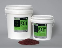 Pails of Gopher Bait